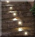 Outdoor Step Lights